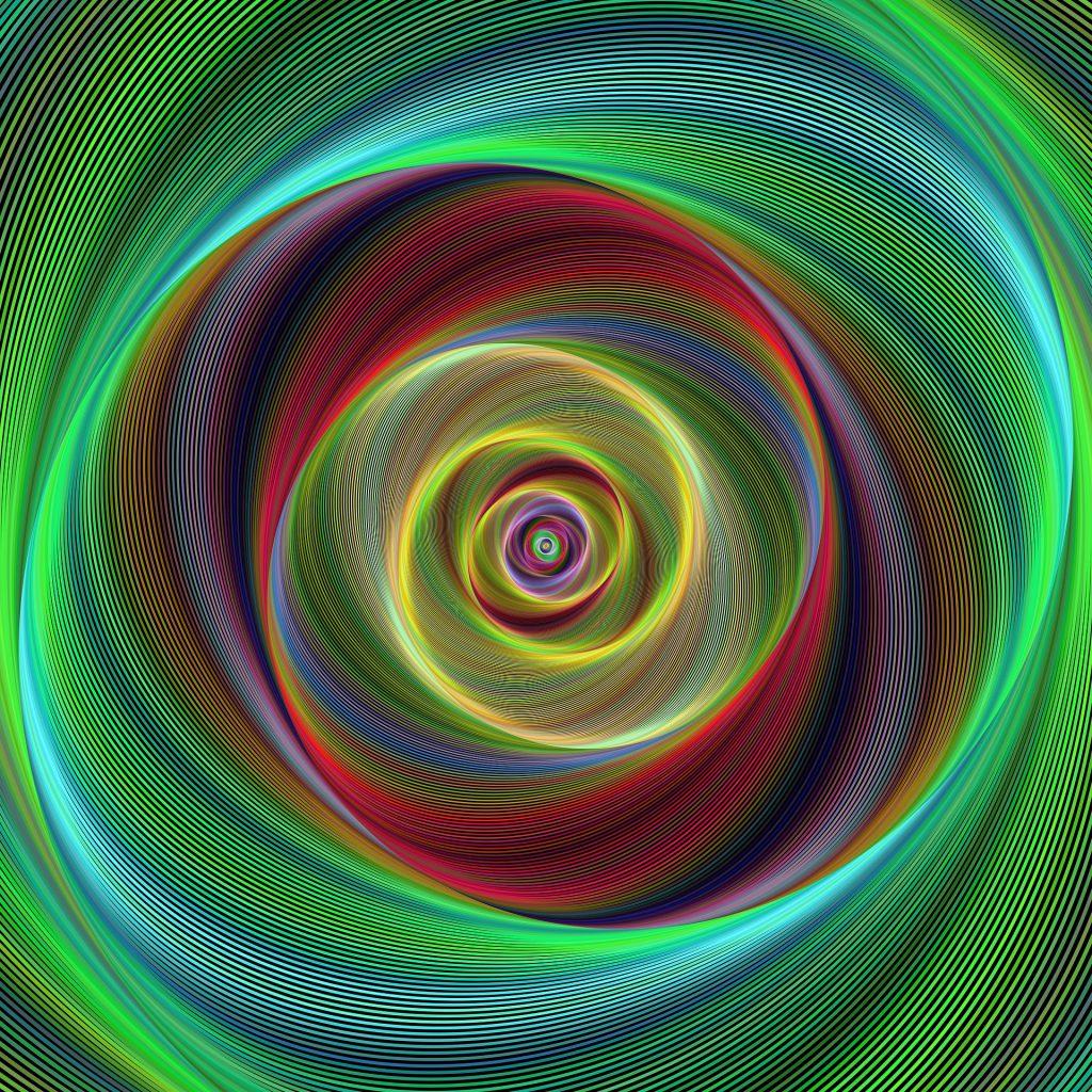 Was ist Trance, was ist Hypnose ? Brauche ich nur ein Bild einer Spirale, um sofort hypnotisiert zu sein ;-) ?