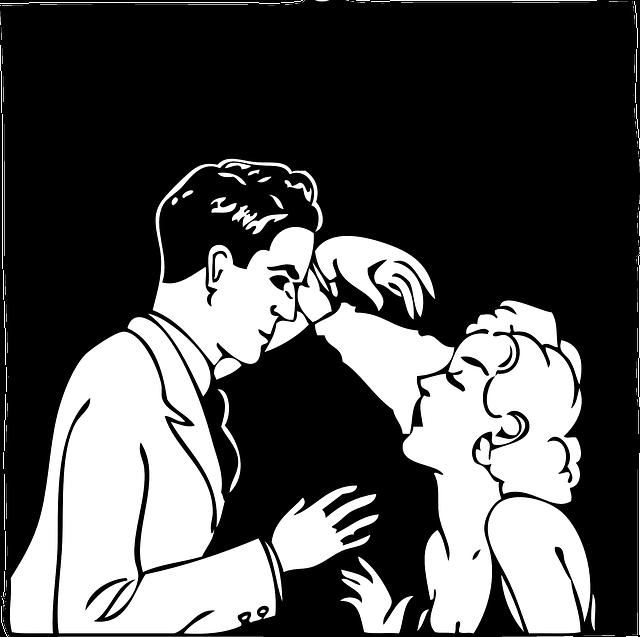 Hypnosetherapie gilt seit 2006 als wissenschaftlich fundierte psychotherapeutische Methode. Dabei erfolgt die Zusammenarbeit auf gleicher Augenhöhe. Das Bild zeigt nur ein unwirkliches Klischee.